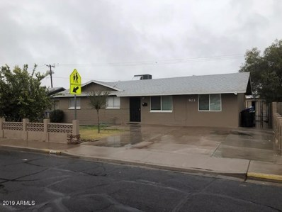 903 S Lazona Drive, Mesa, AZ 85204 - MLS#: 5863995