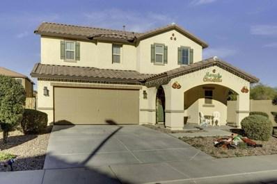 11912 W Honeysuckle Court, Peoria, AZ 85383 - #: 5863996