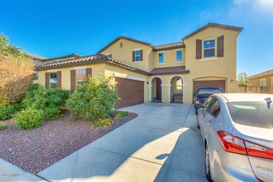 15717 W Desert Hills Drive, Surprise, AZ 85379 - MLS#: 5864053
