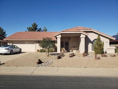 13926 W Terra Vista Drive, Sun City West, AZ 85375 - MLS#: 5864100