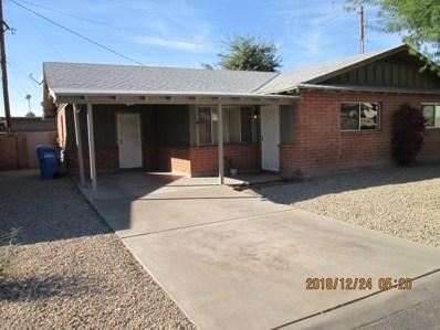 3302 E Pinchot Avenue UNIT 8, Phoenix, AZ 85018 - MLS#: 5864119