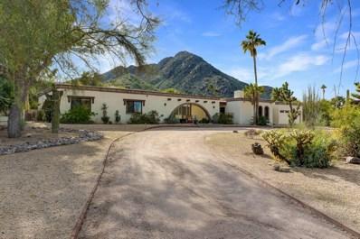 4605 E Shadow Rock Road, Phoenix, AZ 85028 - #: 5864128