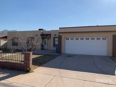 1901 E Ardmore Drive, Phoenix, AZ 85042 - MLS#: 5864155