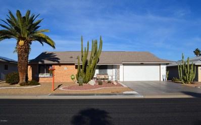 18015 N 134TH Drive, Sun City West, AZ 85375 - MLS#: 5864167