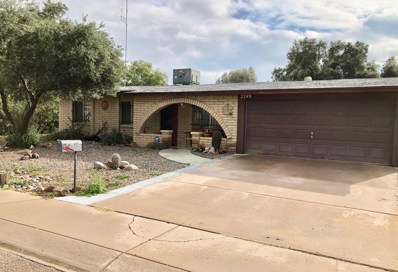 2249 W Bluefield Avenue, Phoenix, AZ 85023 - MLS#: 5864211