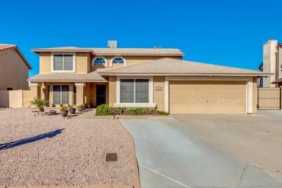 3502 E Morrow Drive, Phoenix, AZ 85050 - MLS#: 5864219