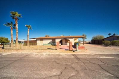 10745 N Arapaho Drive, Casa Grande, AZ 85122 - MLS#: 5864289