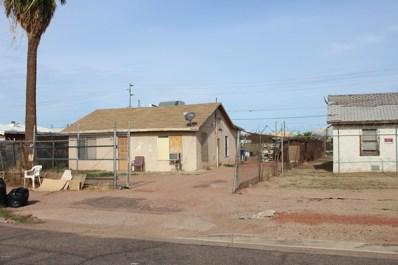 2518 E Madison Street, Phoenix, AZ 85034 - MLS#: 5864296
