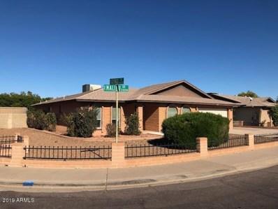 2402 E Malibu Drive, Tempe, AZ 85282 - MLS#: 5864350