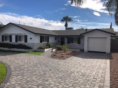 6355 E Osborn Road, Scottsdale, AZ 85251 - MLS#: 5864365