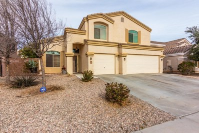 10540 W Chickasaw Street, Tolleson, AZ 85353 - MLS#: 5864373