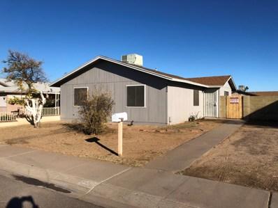 4654 E Bowker Street, Phoenix, AZ 85040 - MLS#: 5864377