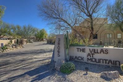 38065 N Cave Creek Road UNIT 23, Cave Creek, AZ 85331 - MLS#: 5864386