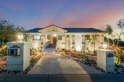 1755 E Vogel Avenue, Phoenix, AZ 85020 - #: 5864401