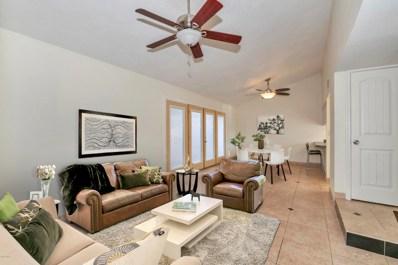 1855 E Kirkland Lane, Tempe, AZ 85281 - MLS#: 5864408