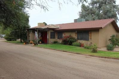 18734 E Via De Palmas, Queen Creek, AZ 85142 - MLS#: 5864415