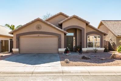 713 E Windsor Drive, Gilbert, AZ 85296 - MLS#: 5864433