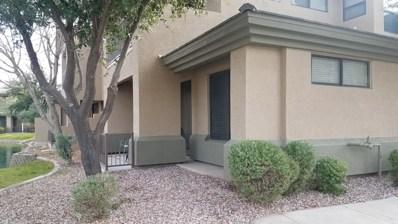 705 W Queen Creek Road W UNIT 1037, Chandler, AZ 85248 - MLS#: 5864470