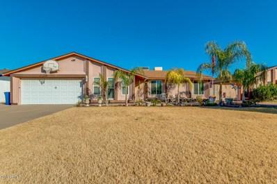 1802 W Palomino Drive, Chandler, AZ 85224 - MLS#: 5864512