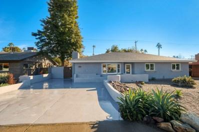 5229 N 18TH Place, Phoenix, AZ 85016 - MLS#: 5864535