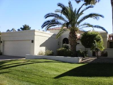8435 E San Candido Drive, Scottsdale, AZ 85258 - MLS#: 5864545