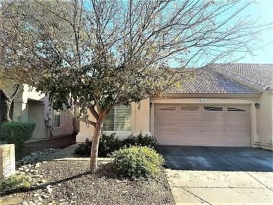 6610 E University Drive UNIT 8, Mesa, AZ 85205 - MLS#: 5864547