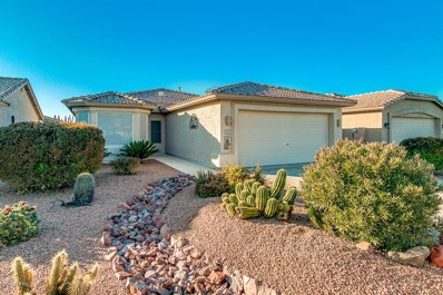 1371 E Bellerive Drive, Chandler, AZ 85249 - MLS#: 5864552
