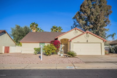 4942 E Golden Street, Mesa, AZ 85205 - MLS#: 5864553