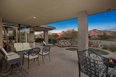 39869 N 107TH Way, Scottsdale, AZ 85262 - MLS#: 5864555