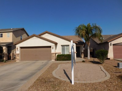 4742 E Meadow Land Drive, San Tan Valley, AZ 85140 - #: 5864578