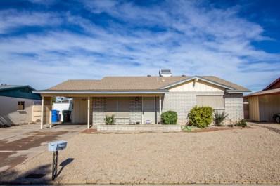 4532 W Lupine Avenue, Glendale, AZ 85304 - MLS#: 5864624