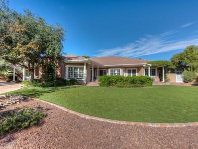 4732 E Arroyo Verde Drive, Paradise Valley, AZ 85253 - MLS#: 5864636