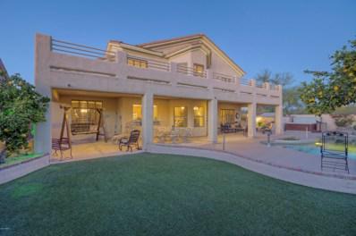 4515 E Via Montoya Drive, Phoenix, AZ 85050 - MLS#: 5864667