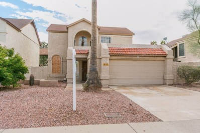 437 E Utopia Road, Phoenix, AZ 85024 - MLS#: 5864683