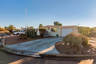 611 S 86TH Place, Mesa, AZ 85208 - MLS#: 5864767