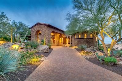 11861 E Desert Trail Road, Scottsdale, AZ 85259 - MLS#: 5864770