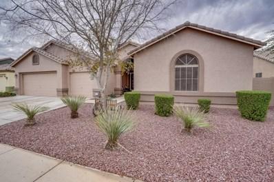 41895 W Capistrano Drive, Maricopa, AZ 85138 - #: 5864803