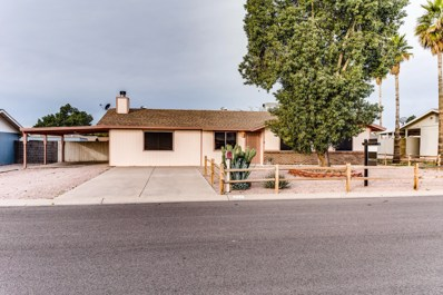 646 N 97TH Street, Mesa, AZ 85207 - MLS#: 5864815