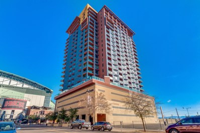310 S 4TH Street UNIT 610, Phoenix, AZ 85004 - MLS#: 5864818