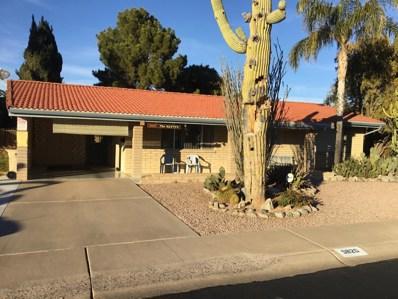 5820 E Casper Road, Mesa, AZ 85205 - MLS#: 5864867