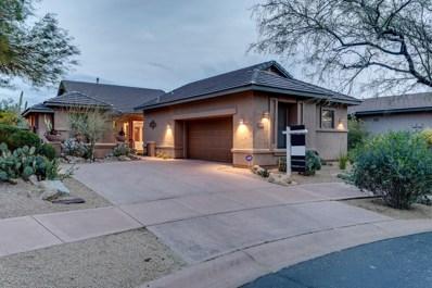 9235 E Rusty Spur Place, Scottsdale, AZ 85255 - MLS#: 5864876