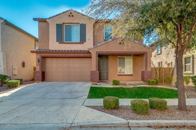 4831 W Dunbar Drive, Laveen, AZ 85339 - MLS#: 5864879