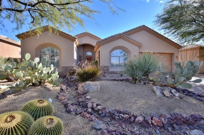 9399 E Cavalry Drive, Scottsdale, AZ 85262 - MLS#: 5864880