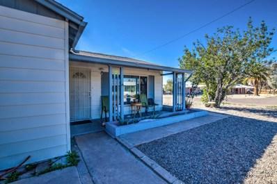 1821 E Earll Drive, Phoenix, AZ 85016 - MLS#: 5864892