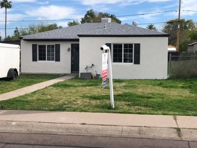 915 W Montecito Avenue, Phoenix, AZ 85013 - MLS#: 5864894