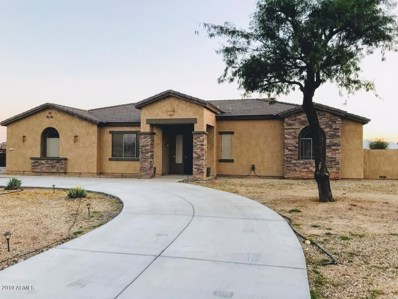 22717 W Sierra Ridge Way, Wittmann, AZ 85361 - MLS#: 5864932