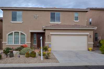 18142 E La Posada Court, Gold Canyon, AZ 85118 - #: 5864968