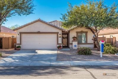 19544 N Falcon Lane, Maricopa, AZ 85138 - #: 5865012