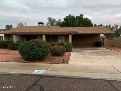 2121 W McRae Way, Phoenix, AZ 85027 - MLS#: 5865016