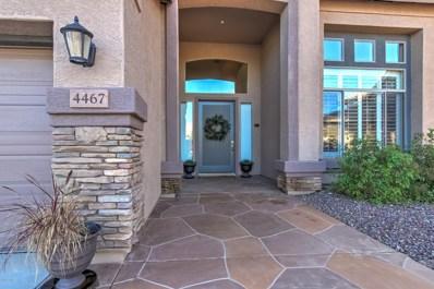 4467 E Kelly Court, Gilbert, AZ 85298 - MLS#: 5865025